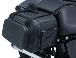 Indian Spirit Saddlebags